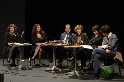 Lancement SE2 - Table ronde 1 © Ariane Mestre