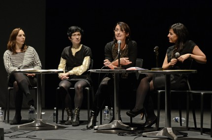 Lancement SE2 - Table ronde 2 © Ariane Mestre