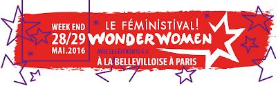 feministival logo