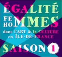 Saison Egalité 1 en Île-de-France